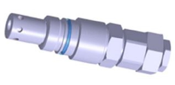 Relief Valve for Excavator's MCV(DMB210C)