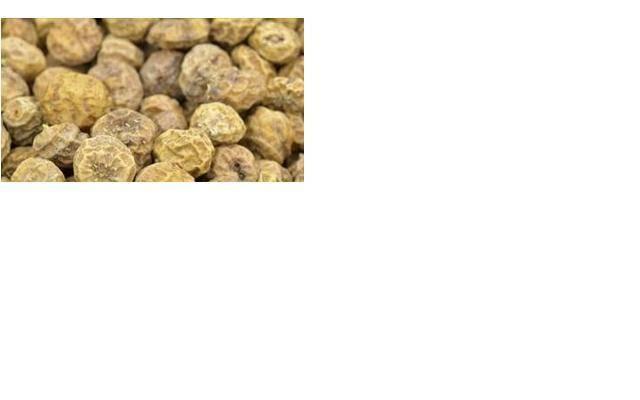 Tigernuts (Cyperus Esculentus)