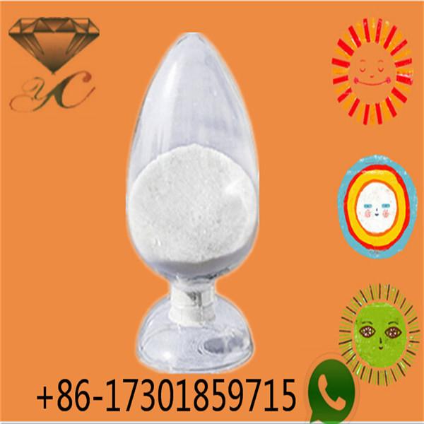 Progestogen Hormone White Powder Lynestrenol 52-76-6 For Treatment of Hormonal Disorders