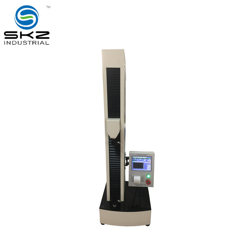 auto tensile strength tester machine