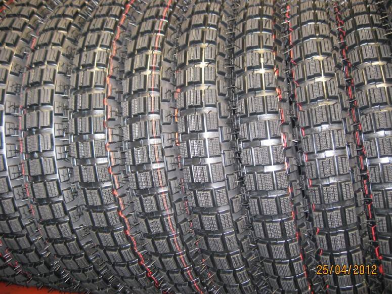 rubber tire for motorcycle 5.00-10 53.00-12