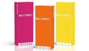 Belotero Intense Derma Filler for sale