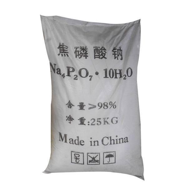 Tetrasodium Pyrophosphate TSPP, Sodium Pyrophosphate Decahydrate