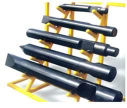 Montabert hydraulic breaker parts