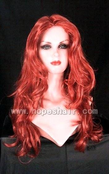 sell various kinds of synthetic wigs
