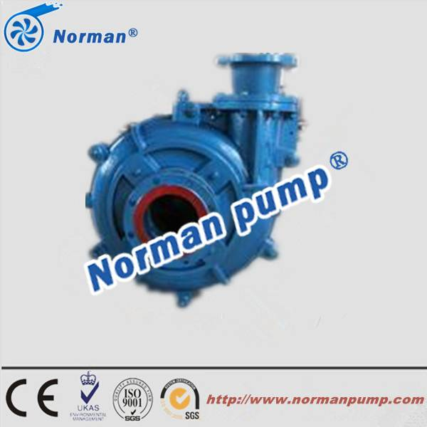 NZJQ submersible slurry pump