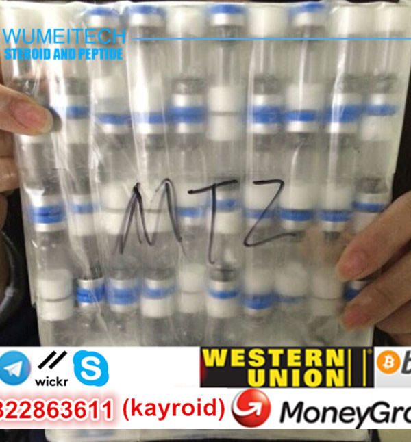 Melanotan-2 Tanning MT-2 Peptides Freeze-Dried Melanotan-II 10mg Vials Flip Off Tops