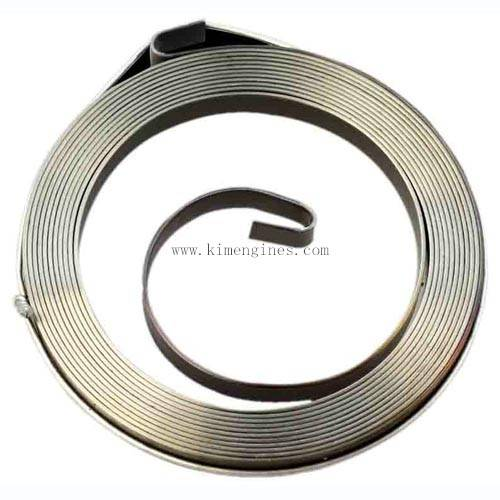 RECOIL SPRING for generatror with high quality