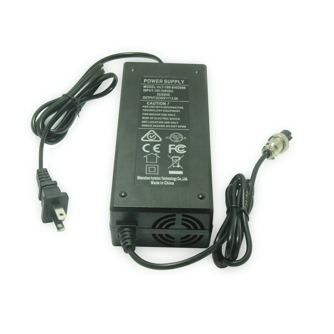 Hot sale universal electric vehicle lithium battery charger