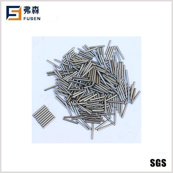 chrome steel bearing rollers 2X15.8 NRA G5 G2