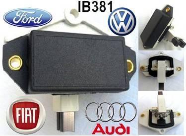 IB381 automobile voltage regulator 24V for generator bus type