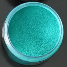 Sparkle Green Pearlescent Pigment 4609