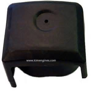 AIR CLEANER COVER for generatror with high quality
