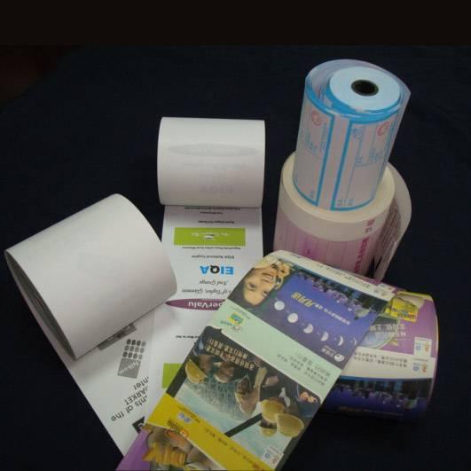 Sell Thermal Paper,Heat Sensitive Paper,Thermal Label