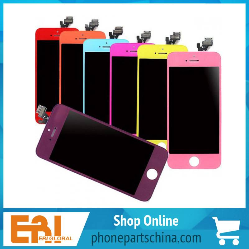 For iPhone LCD replacement