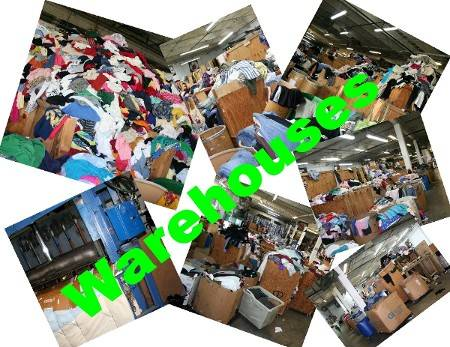 USED CLOTHING & Used Jeans .. Best Export Prices