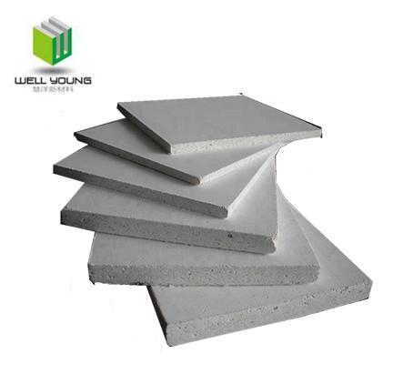 fireproof insulation board pannelli magnesite