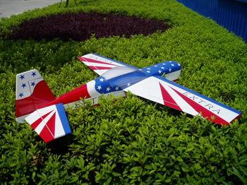 Airplane model(EX-300 90)