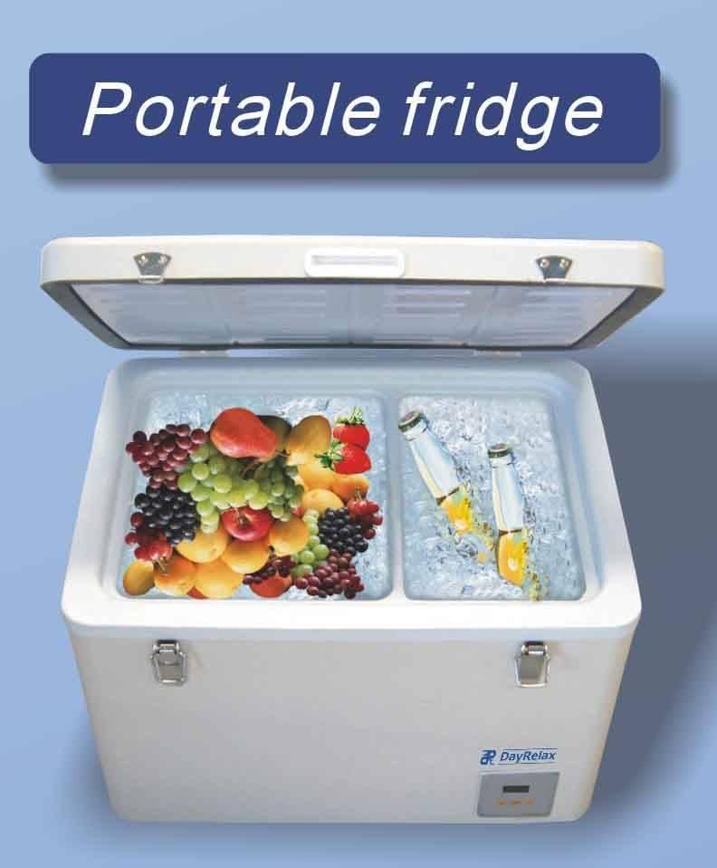 portable fridge(Car fridge)