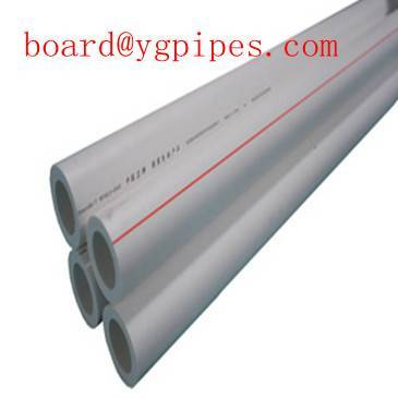 ISO 9001 PPR PIPE AND FITTINGS/ppr pipe /cold water pipe