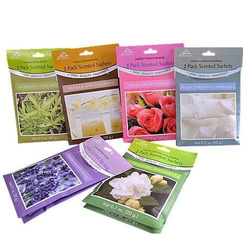 20gm fragrant sachet scented sachet