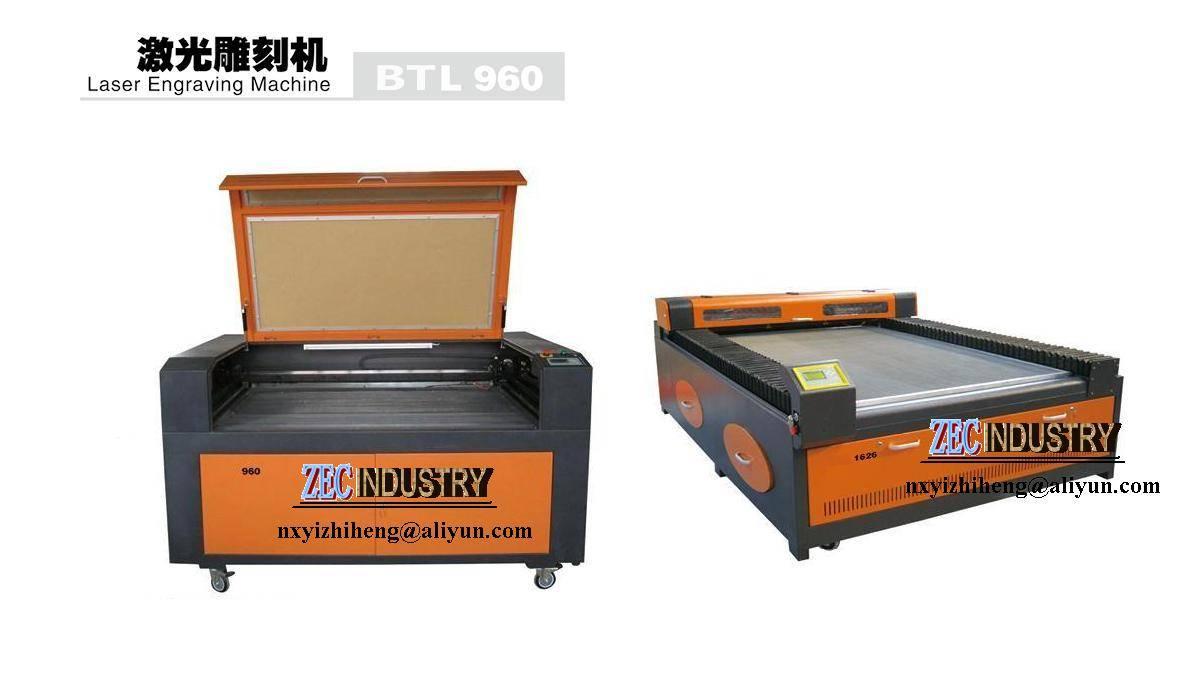 CNC Engraving Machine, CNC Router -Laser Engraving Machine