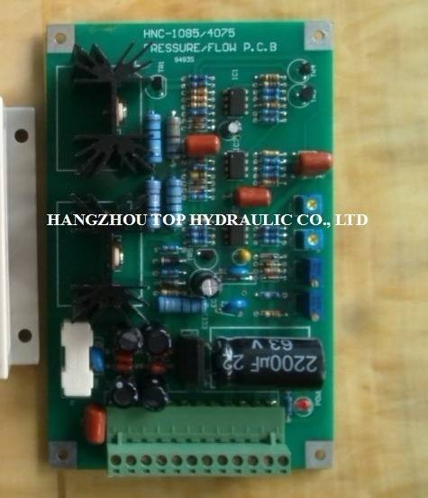 HNC4075 proportional amplifier