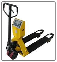 CTS electronic weighing pallet truck