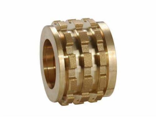brass fitting from machinery supplier