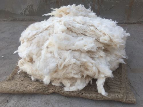 100% Cotton Waste, Comber noil ,Raw Cotton Supplier From Pakistan.