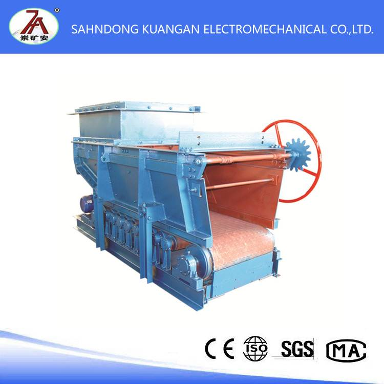 GLD Series Belt type Feeder
