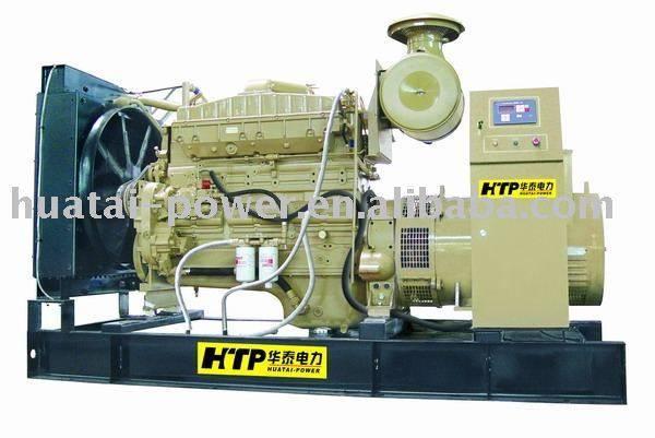 Deutz Diesel Generator ( H-D Series)