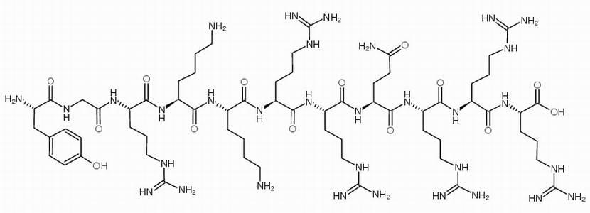 HIV-Tat (47-57)