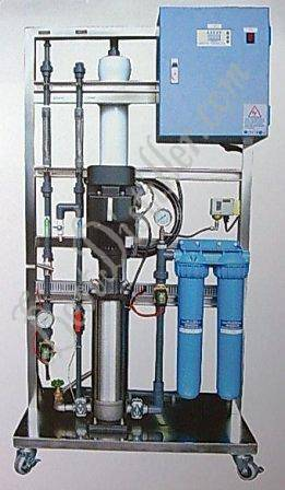 Factory RO System Model CLH-6000