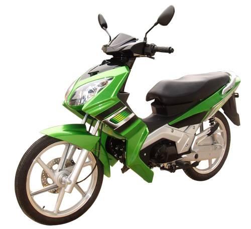 Cub Motorcycle (BS110-J)