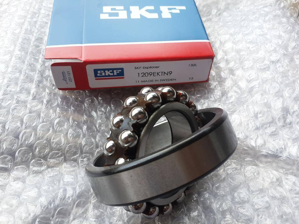 Bearings for good quality