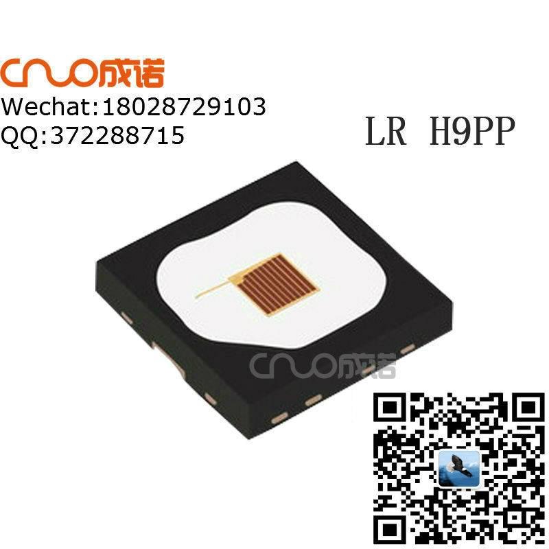 OSRAM LED chip LR H9PP