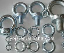 China Stainless Steel Eye Bolt