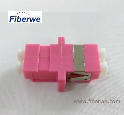 LC Duplex Adapter, Fiberwe Technologies Co., Ltd.