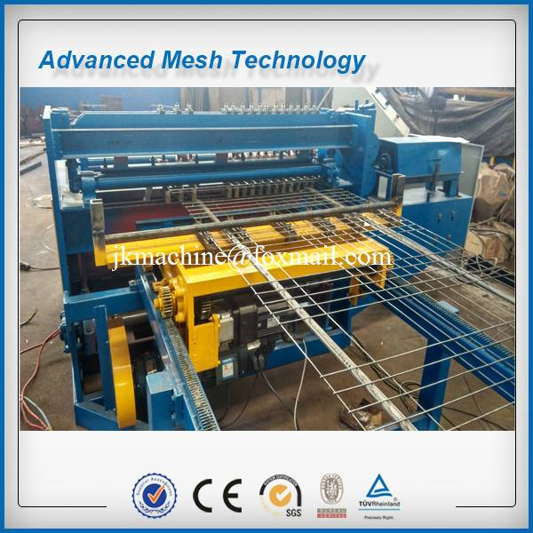 Welding Mesh Machines for Making 2-3.5mm Chicken Cage Mesh