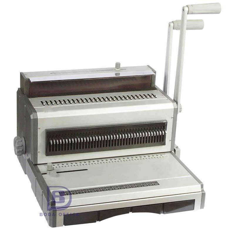 Wire binding machine BD-TT2930