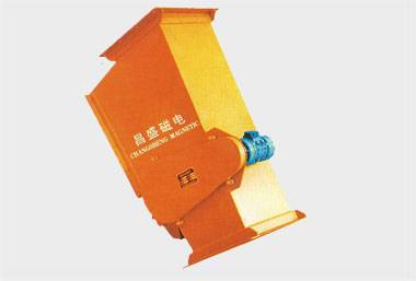 Series RCYZ Pipe Self-Cleaning Permanent Separators