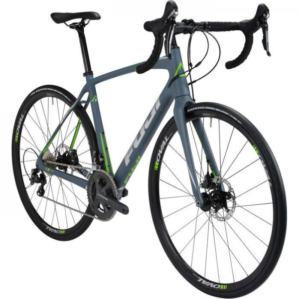 2016 - Fuji Gran Fondo 2.1 Disc Road Bike