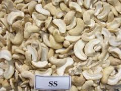 Cashew Nuts - SS