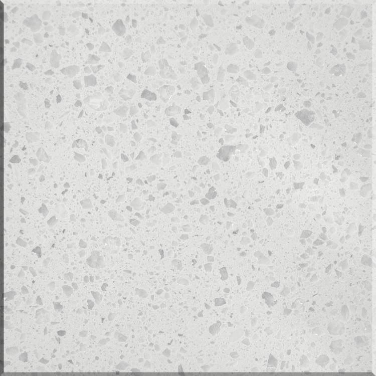 Artificial marble for flooring