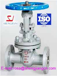 API 600 3/4/5 inch Stainless Steel /Castiron Gate valve with prices