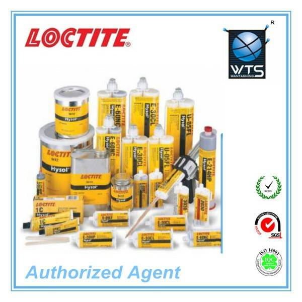 LOCTITE Epoxy Adhesive Hysol SpeedBonder E-30CL & Others