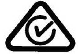 AS/NZS 4268:2012 Wireless testing service for WiFi/2.4G/433MHz/315MHz