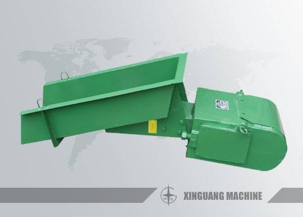 Vibrating Feeder|Xinguang Vibrating Feeder