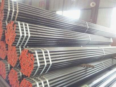 Hot-rolled Steel Pipe(SMLS)/1/8''(10.3mm) to 36''(914.4mm)Hot-rolled Steel Pipe